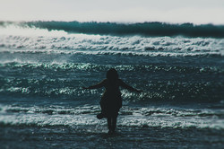 My Mother and the Sea