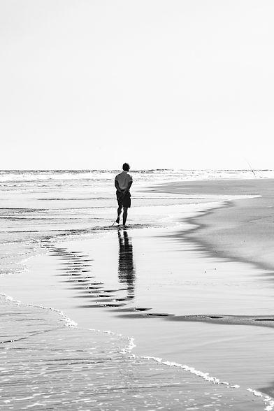 dusk at oxwich bay sebastien-goldberg-FO
