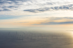 Horizon. Blakeney North Sea