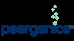 Peergenics main logo no tagline TM.png