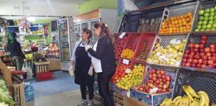 Comercios abiertos Comuna 5