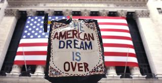 El sueño americano no existe