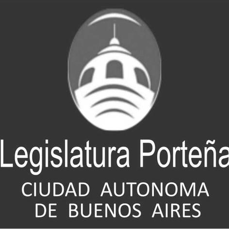 Legislatura de la Ciudad de Buenos Aires