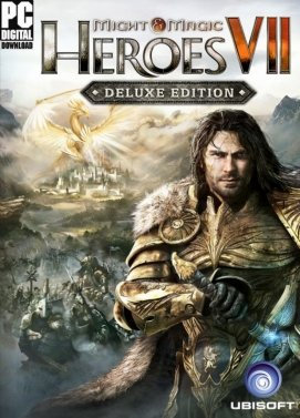 Might & Magic: Heroes VII (Deluxe Edition)
