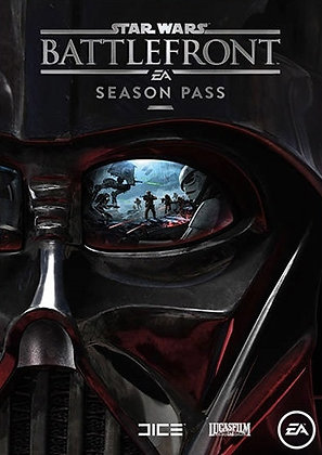 Star Wars: Battlefront Season Pass