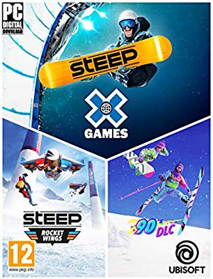 Steep X Game Pass