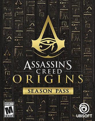 Assassin's Creed: Origins Season Pass