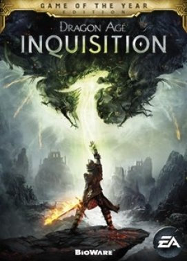 Dragon Age: Inquisition GOTY Edition