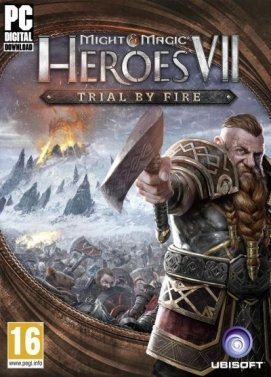 Might and Magic: Heroes VII - Trial by Fire