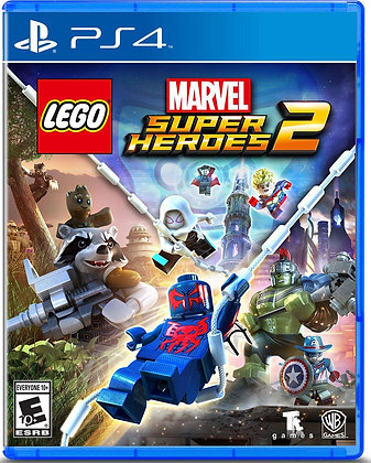 LEGO® Marvel Super Heroes 2