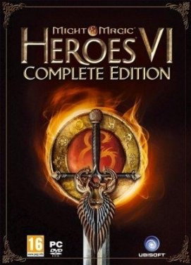 Might & Magic: Heroes VI Complete Edition