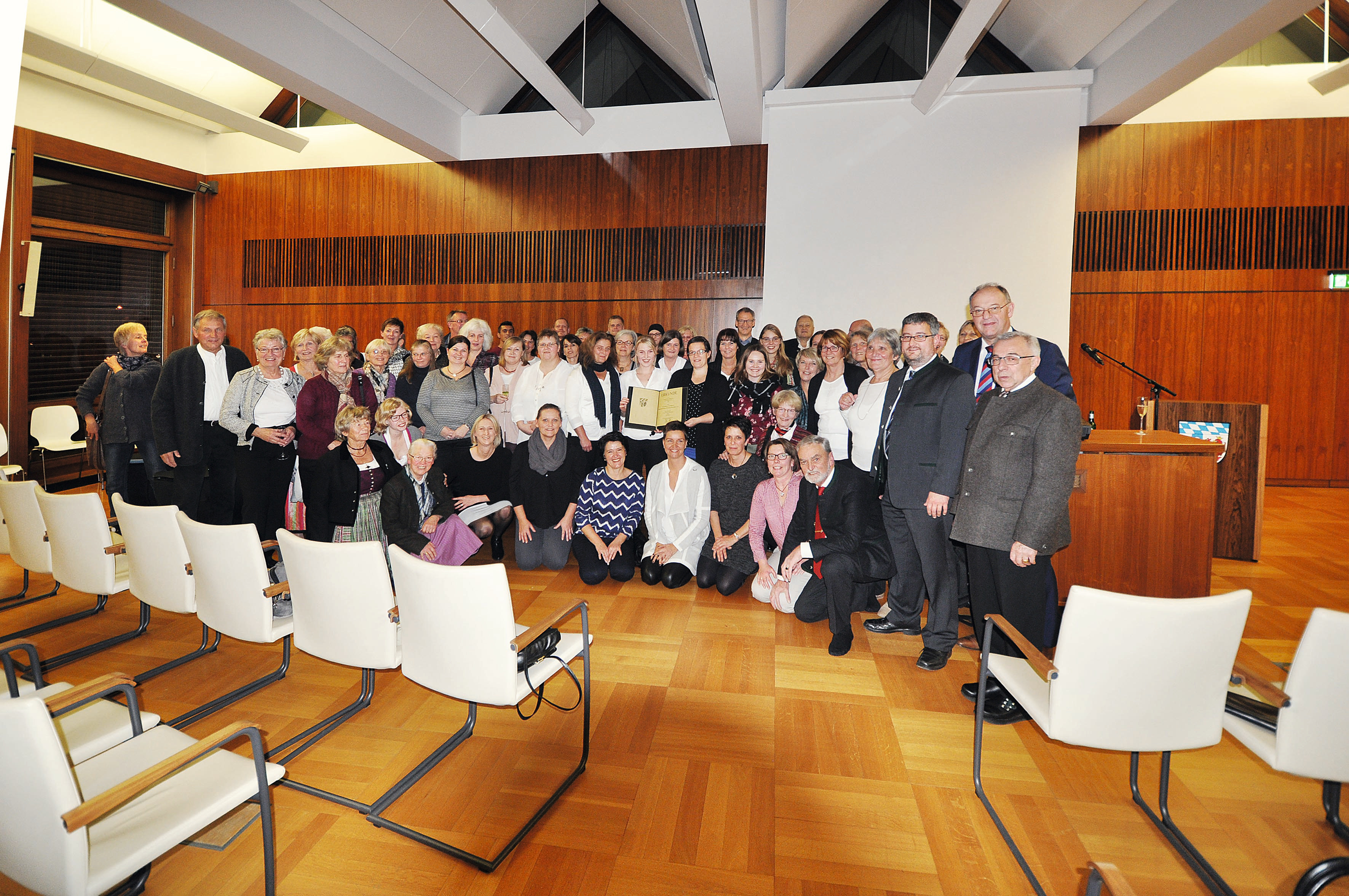 TT_Sozialpreis Lkrs Ro an CSW Foto S.Faltner