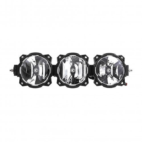 Gravity® LED Pro6 LED Light Bar 20' 3-RING