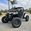 Thumbnail: Polaris RZR XP1000 2-Seat Stock Point Roll Cage and Roof