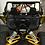 Thumbnail: Yamaha YXZ Rear Bed Tailgate