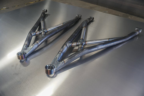 Can-Am RS X3 High Clearance Lower Front A-Arms TIG