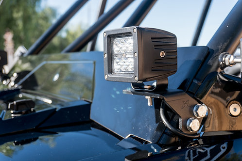Polaris RZR XP1000 A Pillar Light Mount
