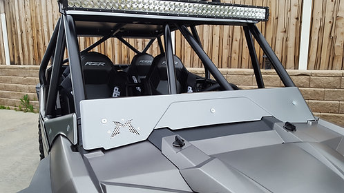 Polaris RZR XP1000 Lower Front Visor