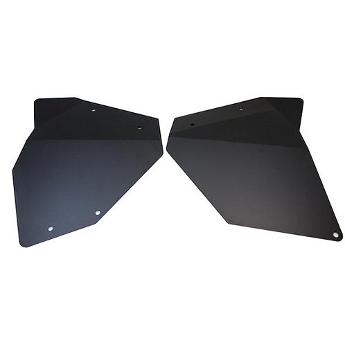 X3 PILLAR SIDE PANELS