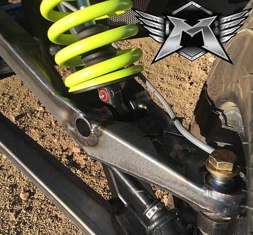 Can-Am Maverick XDS Suspension Kit