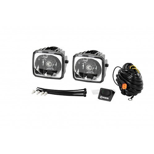 Gravity® LED G34 Pair Pack System WIDE-40