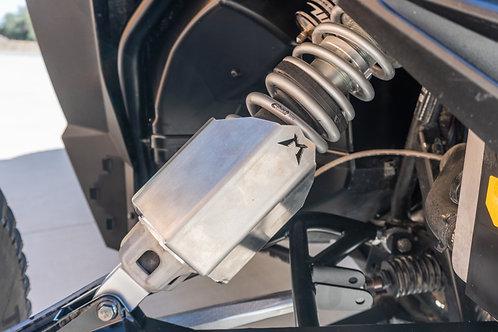 Polaris RZR XP1000 Front Shock Guards