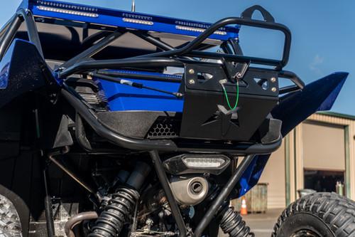 Yamaha Yxz Spare Tire Rack Madiganmotorsports