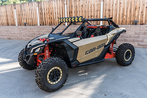 Can-Am X3 2-Seat Roll Cage