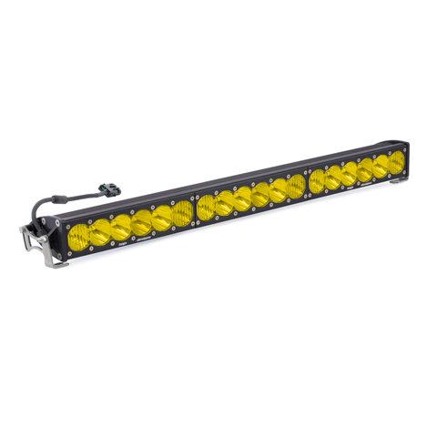 "OnX6+, LED Light Bars 30"""