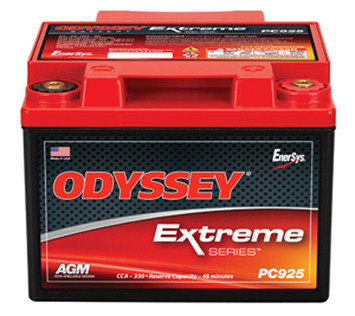ODYSSEY Extreme Series Battery Model PC925