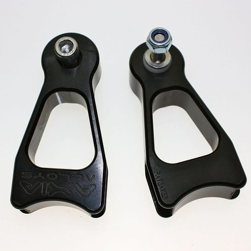 Replacement 2.5″ arms for 17″ mirror