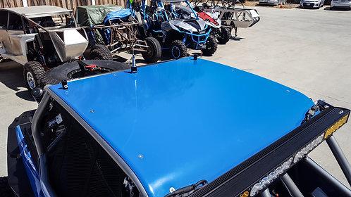 Polaris RZR XP1000 2-Seat Aluminum Roof