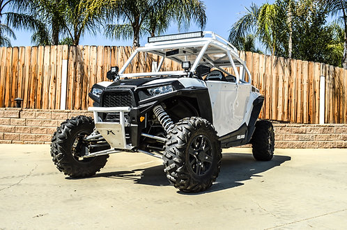 Polaris RZR XP1000 4-Seat Stock Point Roll Cage