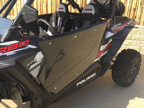 Polaris RZR XP1000 2-Seat Bolt On Door Kit