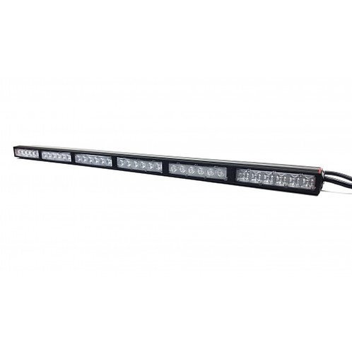 "28"" Multi-Function Rear Facing Race LED Light Bar - #9802"