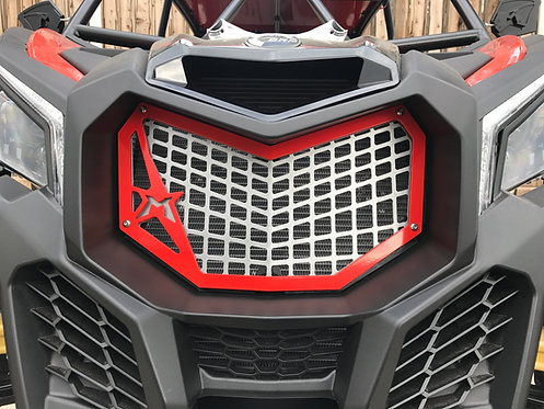 Can-Am X3 Grill