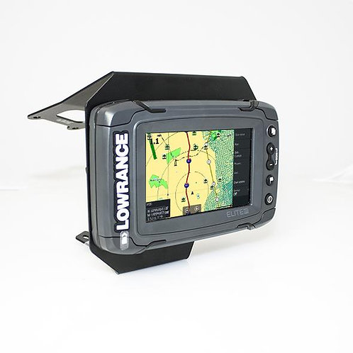 "XP1000 RZR 7"" GPS BRACKET"
