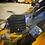 Thumbnail: Yamaha YXZ A Pillar Light Mount