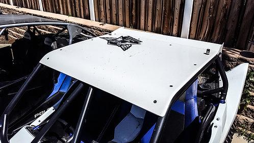 Yamaha YXZ Aluminum Roof
