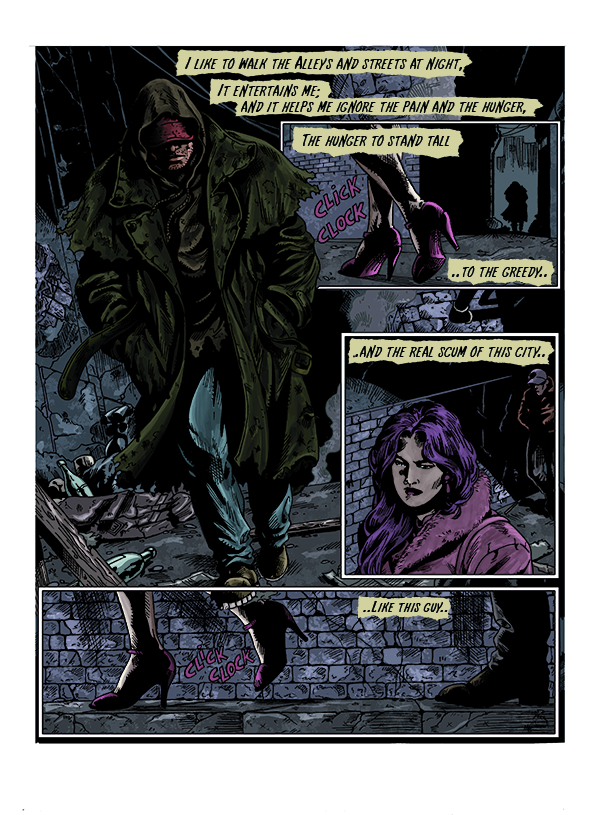 Bumm Pg 3  600 lettered and Done