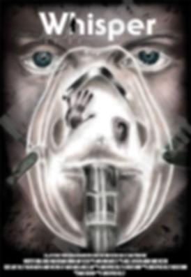 Whisper Movie Poster