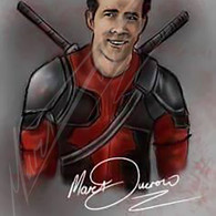 Ryan Reynolds as Deadpool Digital Play