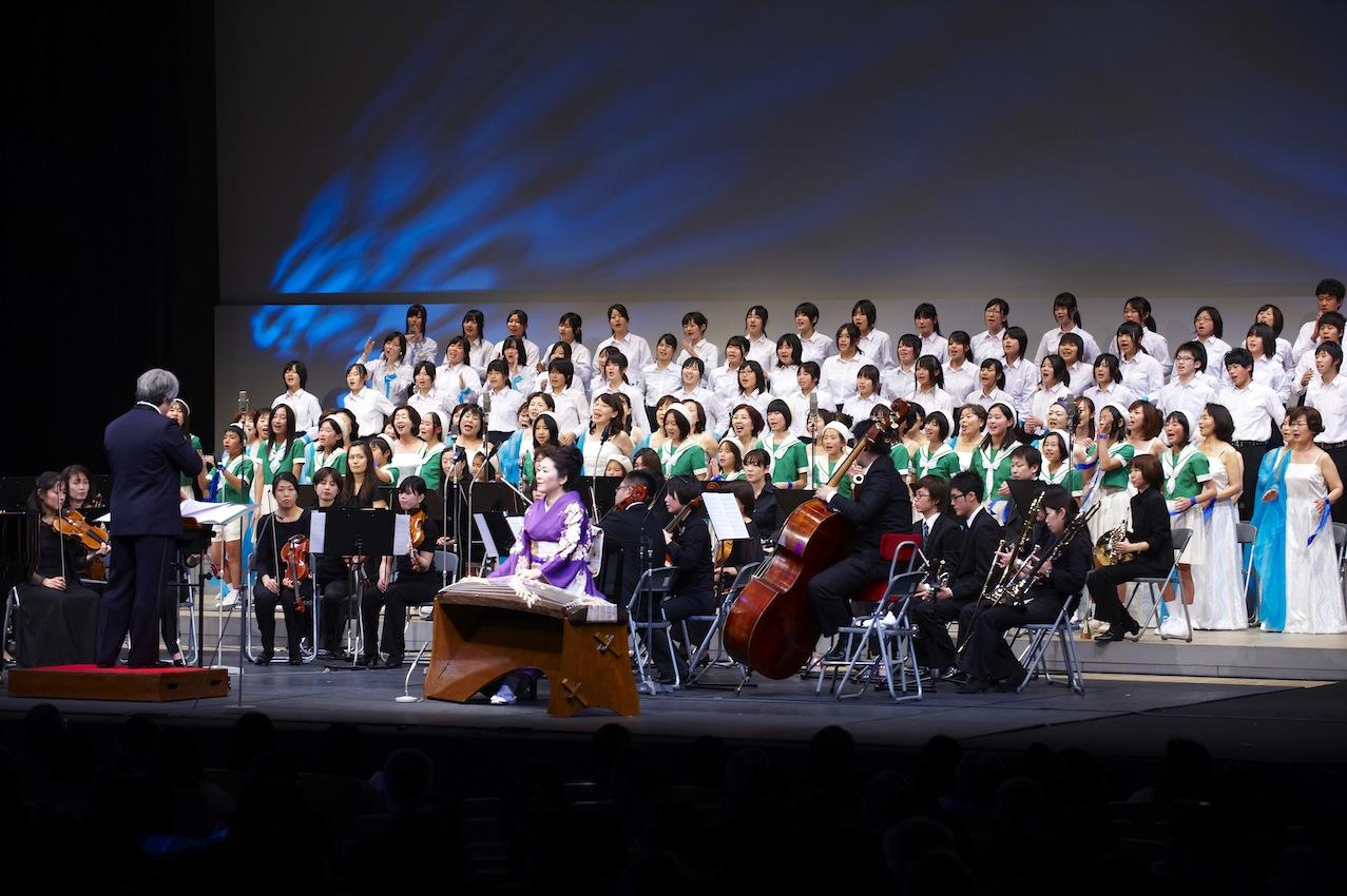 オーケストラ/合唱