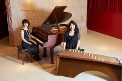 Piano & Koto