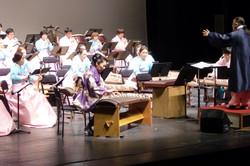 日韓伝統オーケストラ
