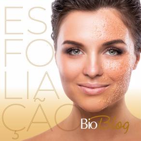 A importância de esfoliar rosto e corpo