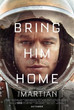 The Martian - A True Test of The Human Spirit
