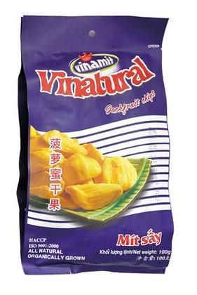 Jackfrucht Chips im Beutel