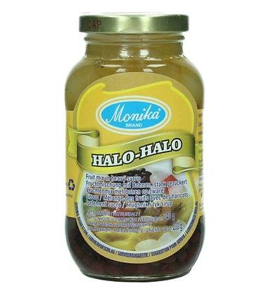 Halo-Halo Fruchtmischung