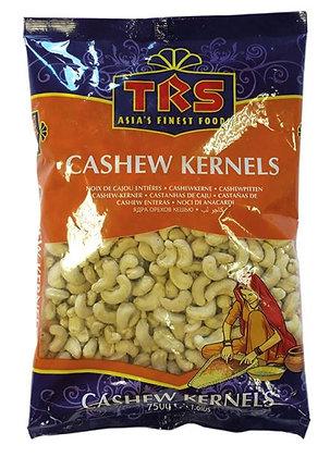 Cashew Nüsse im Beutel
